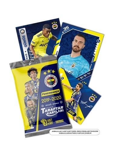 Fenerbahçe Aksesuar Renkli